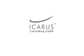 Logo der ICARUS Consulting GmbH