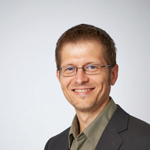 Ingo Gräbner, Softwareentwickler
