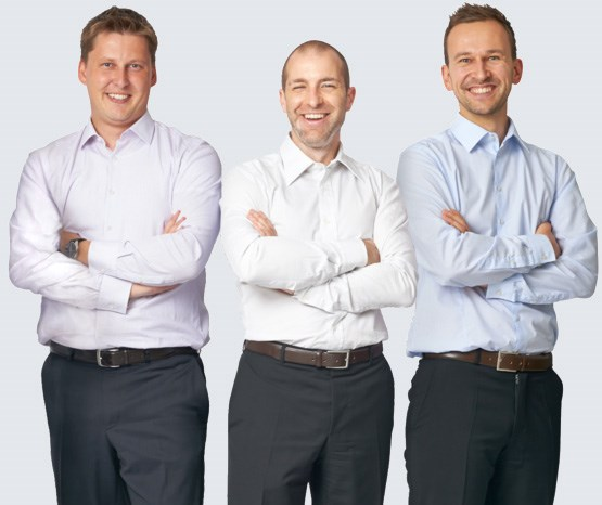 mediendesign - Teamleiter Software Engineering, UX Design und Online Marketing