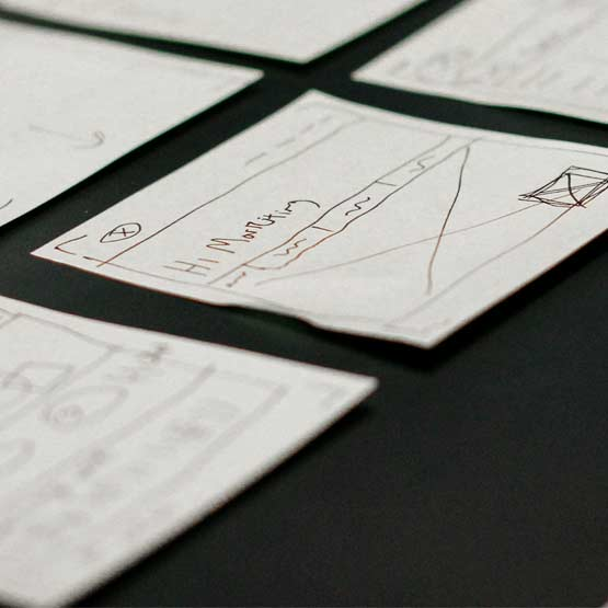 UI Prototyping und Usability Tests in Nürnberg